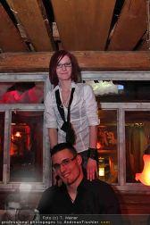 Partynacht - Praterdome - Sa 07.01.2012 - 24
