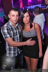 Partynacht - Praterdome - Sa 07.01.2012 - 26
