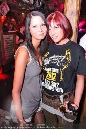 Partynacht - Praterdome - Sa 07.01.2012 - 3