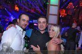 Partynacht - Praterdome - Sa 07.01.2012 - 31