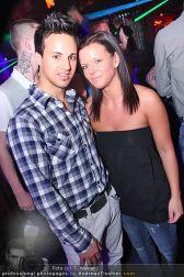 Partynacht - Praterdome - Sa 07.01.2012 - 35