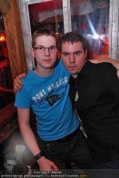 Partynacht - Praterdome - Sa 07.01.2012 - 46