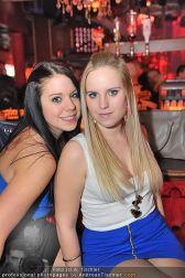 Chicas Noche - Praterdome - Do 12.01.2012 - 12
