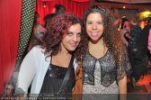 Chicas Noche - Praterdome - Do 12.01.2012 - 24