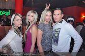 Saturday Night - Praterdome - Sa 14.01.2012 - 100