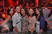 Saturday Night - Praterdome - Sa 14.01.2012 - 16