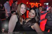 Saturday Night - Praterdome - Sa 14.01.2012 - 22