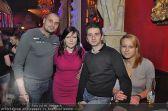 Saturday Night - Praterdome - Sa 14.01.2012 - 4
