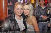Saturday Night - Praterdome - Sa 14.01.2012 - 51