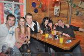 Saturday Night - Praterdome - Sa 14.01.2012 - 68