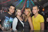 Saturday Night - Praterdome - Sa 14.01.2012 - 93