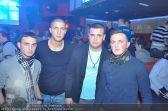 Saturday Night - Praterdome - Sa 14.01.2012 - 95
