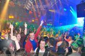 Partynacht - Praterdome - Sa 28.01.2012 - 1