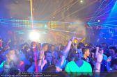 Partynacht - Praterdome - Sa 28.01.2012 - 13