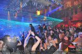 Partynacht - Praterdome - Sa 28.01.2012 - 17