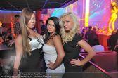 Partynacht - Praterdome - Sa 28.01.2012 - 2