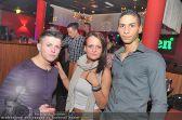 Partynacht - Praterdome - Sa 28.01.2012 - 22
