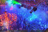 Partynacht - Praterdome - Sa 28.01.2012 - 24