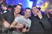 Partynacht - Praterdome - Sa 28.01.2012 - 55