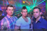 Partynacht - Praterdome - Sa 28.01.2012 - 71