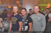 Partynacht - Praterdome - Sa 28.01.2012 - 73