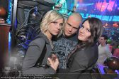 Partynacht - Praterdome - Sa 28.01.2012 - 9