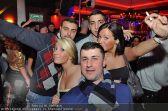 Saturday Night - Praterdome - Sa 04.02.2012 - 1