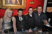 Saturday Night - Praterdome - Sa 04.02.2012 - 10