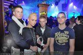 Saturday Night - Praterdome - Sa 04.02.2012 - 13