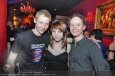 Saturday Night - Praterdome - Sa 04.02.2012 - 14