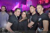 Saturday Night - Praterdome - Sa 04.02.2012 - 16