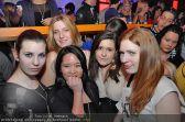Saturday Night - Praterdome - Sa 04.02.2012 - 19