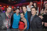 Saturday Night - Praterdome - Sa 04.02.2012 - 22