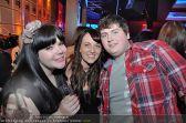 Saturday Night - Praterdome - Sa 04.02.2012 - 4