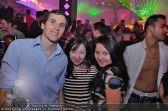 Saturday Night - Praterdome - Sa 04.02.2012 - 42