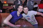 Saturday Night - Praterdome - Sa 04.02.2012 - 47