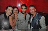 Saturday Night - Praterdome - Sa 04.02.2012 - 56