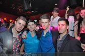 Saturday Night - Praterdome - Sa 04.02.2012 - 91