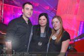 Social Network - Praterdome - Sa 11.02.2012 - 3