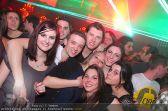 Unirausch - Praterdome - Do 08.03.2012 - 1