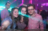 Unirausch - Praterdome - Do 08.03.2012 - 16