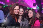 Unirausch - Praterdome - Do 08.03.2012 - 2
