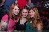 Unirausch - Praterdome - Do 08.03.2012 - 24