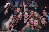 Unirausch - Praterdome - Do 08.03.2012 - 29