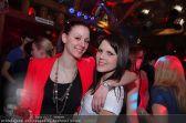 Unirausch - Praterdome - Do 08.03.2012 - 48