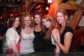Unirausch - Praterdome - Do 08.03.2012 - 8