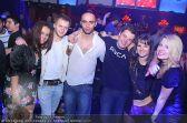 Unirausch - Praterdome - Do 08.03.2012 - 98