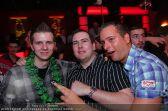Biggest Party - Praterdome - Sa 17.03.2012 - 30
