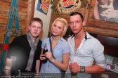 Biggest Party - Praterdome - Sa 17.03.2012 - 34