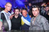 Biggest Party - Praterdome - Sa 17.03.2012 - 55